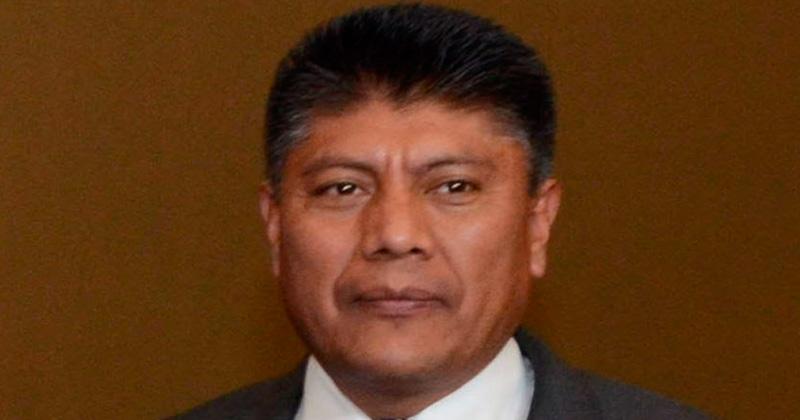 Dirigente del PES en Edomex es baleado