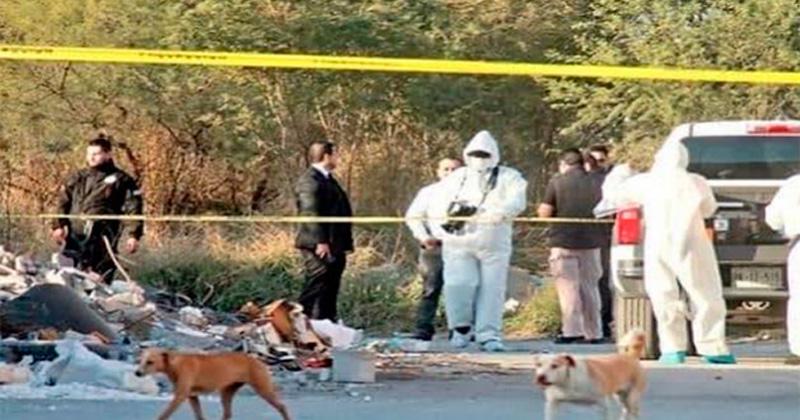 Identifican a niño muerto en Monterrey; es de Tamaulipas