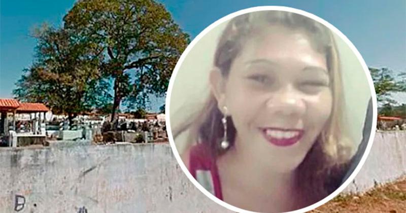 El terrorífico final de mujer que fue enterrada viva por error — YouTube