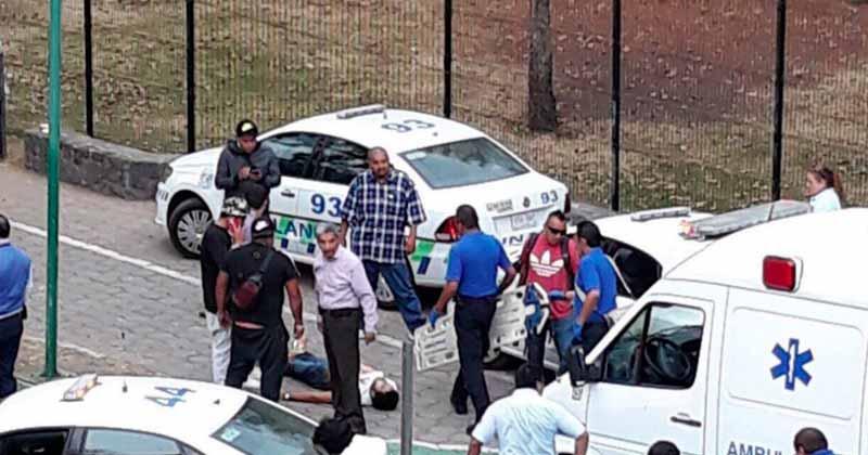 Indignante e inadmisible, violencia en la UNAM: Graue