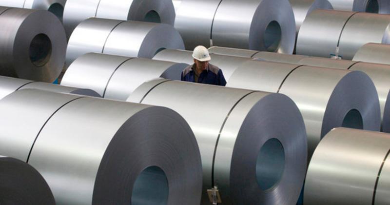 Brasil rechaza el alza de aranceles al acero en EEUU