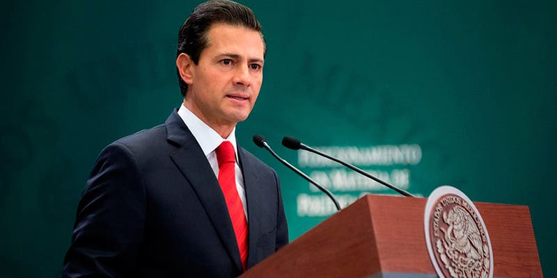 En agosto se implementarán los nuevos planes de estudio en México: EPN