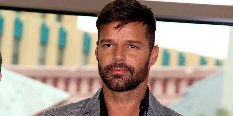 Ricky Martín es hospitalizado en Las Vegas tras su show