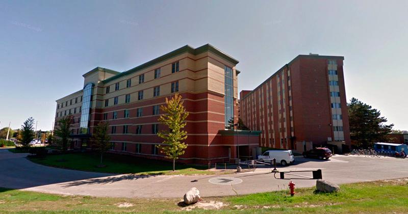 Se reportan disparos en el campus de la Universidad Central Michigan