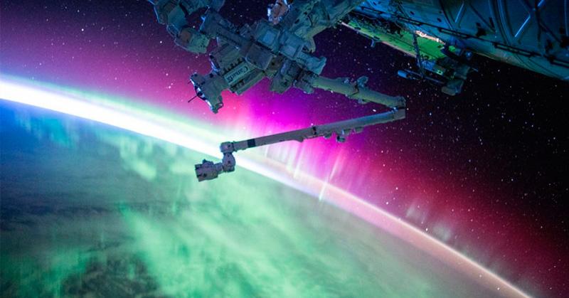 Dan a conocer donde caerá la estación espacial china Tiangong-1