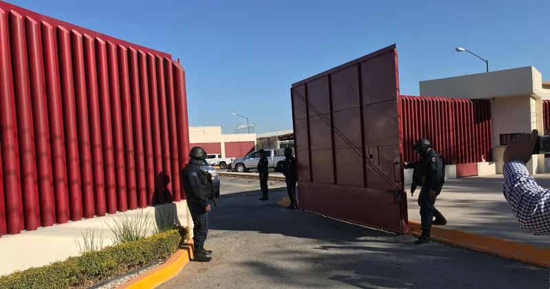 Defensa de Eugenio Hernández promoverá amparo contra extradición