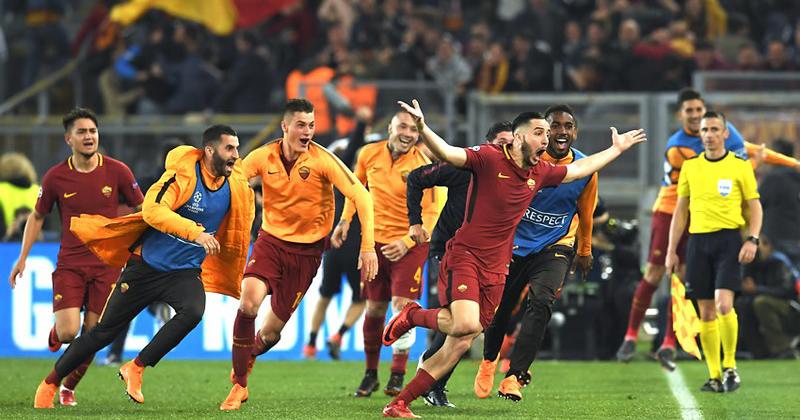 Presidente de AS Roma se disculpa por zambullirse en fuente de Roma