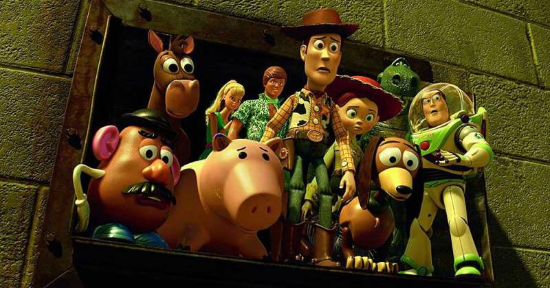 ¿Todos listos? #ToyStory4 ya tiene fecha de estreno ¡checa el tráiler!