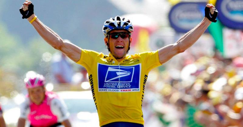 Lance Armstrong acuerda pagar 5 millones de dólares por fraude en EU