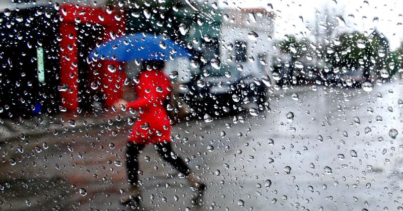 Desactivan alerta gris en Veracruz; avisan de viento y lluvias