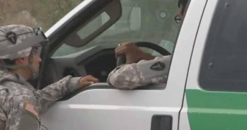 Arizona enviará 150 militares de la Guardia Nacional a frontera con México