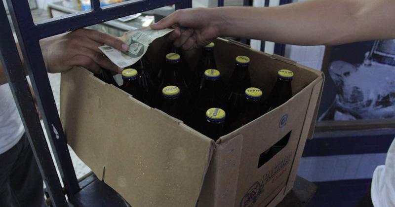 22e056accdb31 El alto costo de los permisos para la venta de bebidas embriagantes