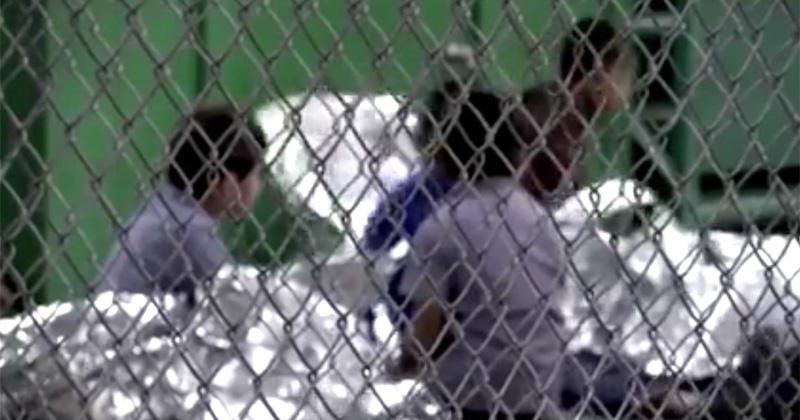 ICE desmiente reportes sobre supuesta muerte de un niño bajo su custodia