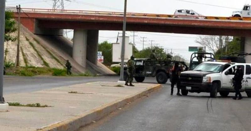 Matan a jugador de la Tercera División ya su madre en Tamaulipas