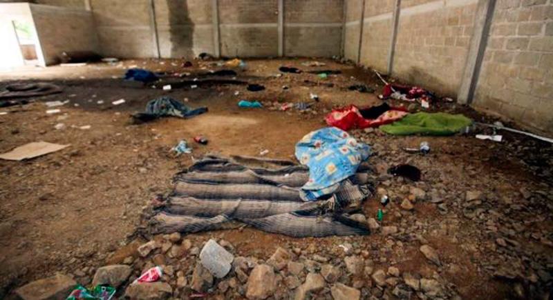 México compensará a familias de ecuatorianos que murieron en San Fernando