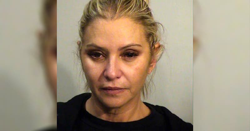 Arrestan a Daniela Castro en EU: la acusan de robo