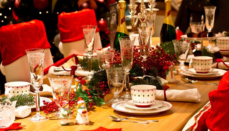 Nueve curiosas tradiciones de la noche de Año Nuevo. Descubre porque hacerlas