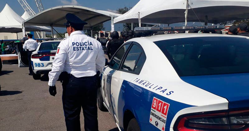 Suben sueldo a 3,400 policías | Expreso - Expreso