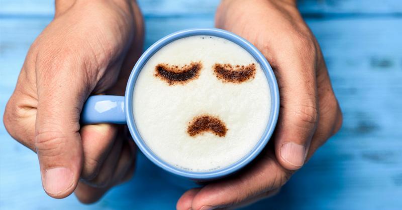 Consumo de café, factor desencadenante de cáncer de pulmón