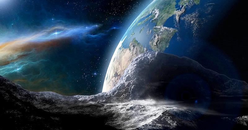 Advierten que gigantesco asteroide se acercará a la Tierra