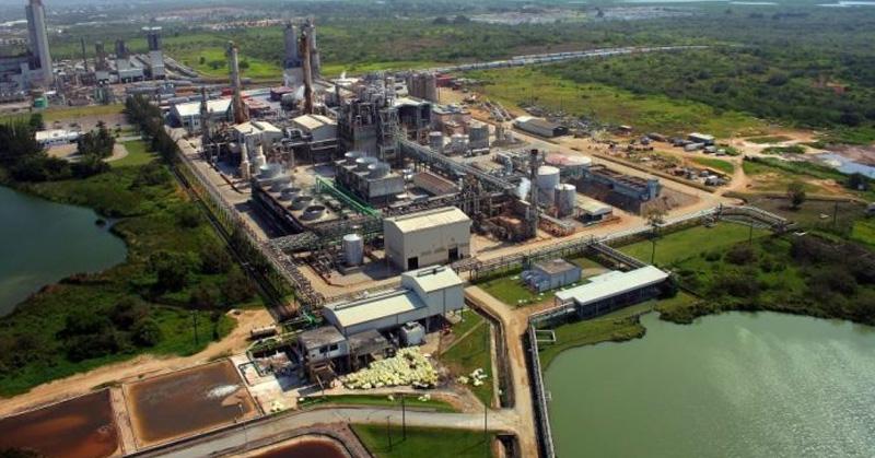 Resultado de imagen para parque industrial