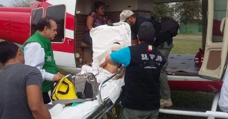 Niño de tres años es atacado por pitbull en Hidalgo