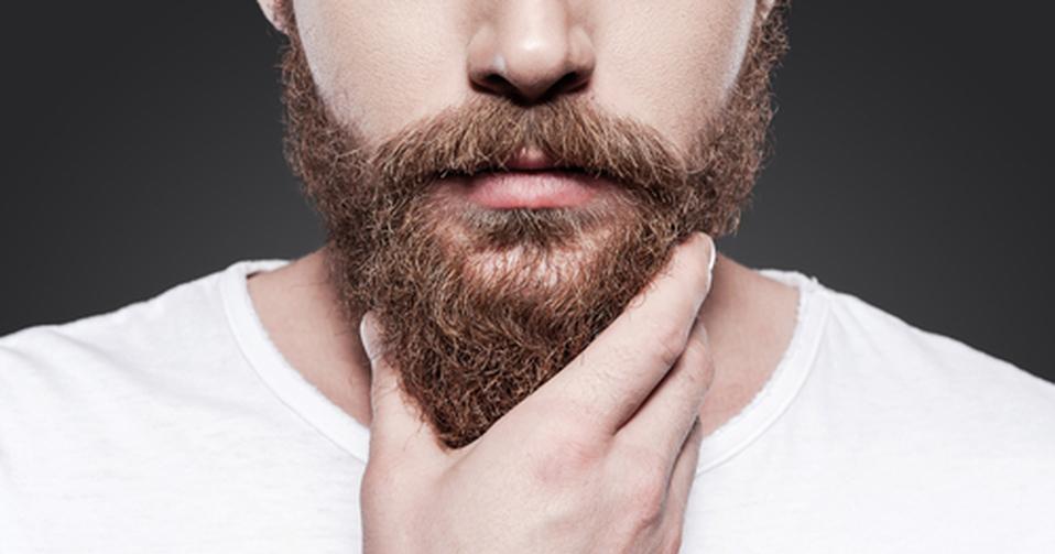 Barbas de hombres tienen más gérmenes que pelaje de perros