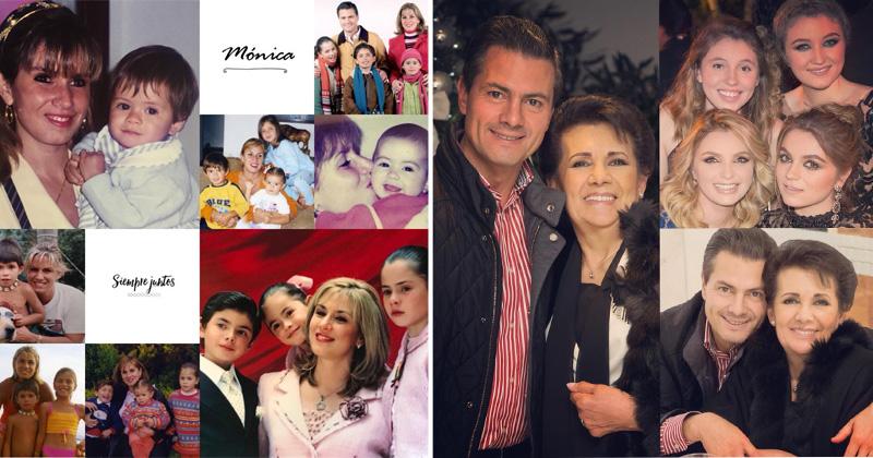 Captan a Angélica Rivera en Televisa