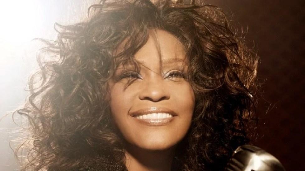 Show de hologramas de Whitney Houston comenzará en México