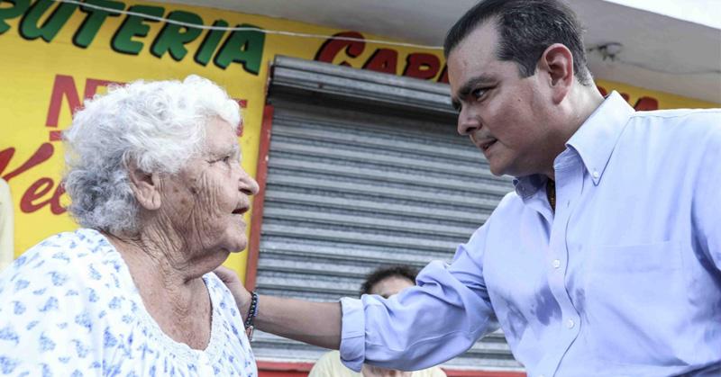 Beneficia Rivas con 'Médico a tu puerta' a neolaredenses - Expreso