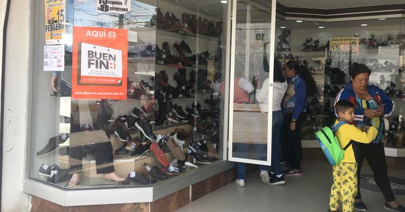 En Altamira solo se queda 25% de derrama económica - Expreso
