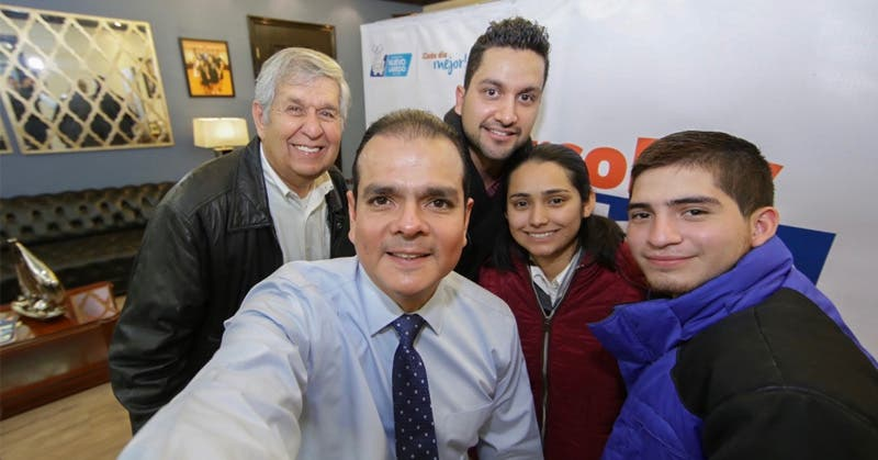 Rivas cumplirá a neolaredenses ignorados por 30 años - Expreso