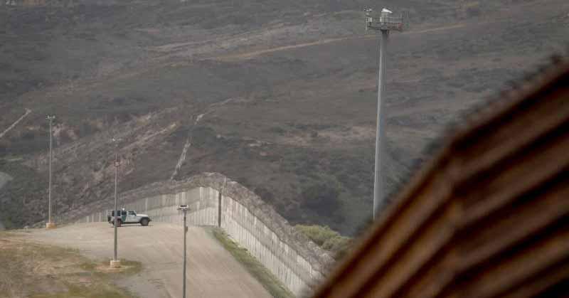 Por supuesto arribo de iraníes refuerzan seguridad — Baja California