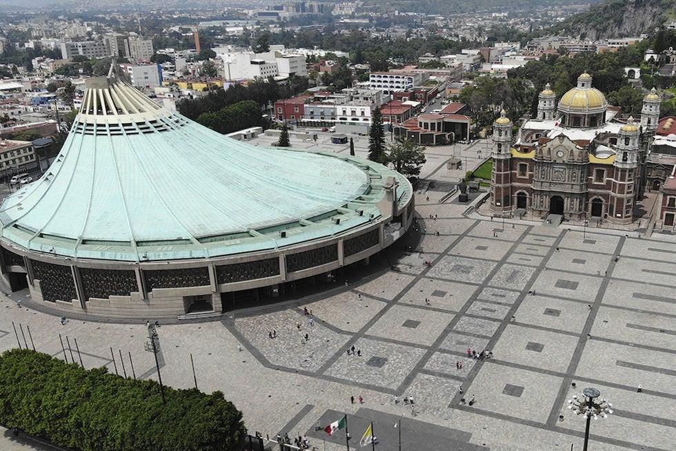 Impulsa Basílica de Guadalupe proyecto de misas online – Expreso