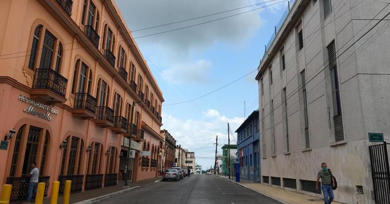 Tampico y Madero registraron ayer 19 casos y una defunción - Expreso