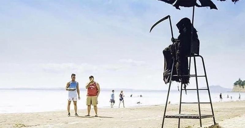 La Parca busca nuevas víctimas en las playas de la Florida